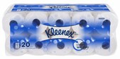 KLEENEX® 2-PLY Bathroom Tissue (Unwrapped 500s) - Clean Wave Design