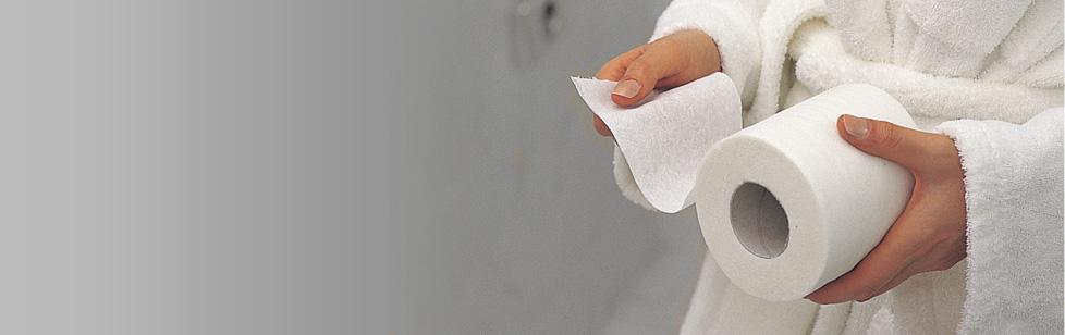 bathroom tissue. Bathroom Tissue J
