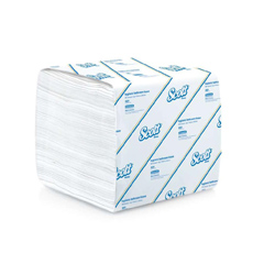 SCOTT® Hygienic Bathroom Tissues