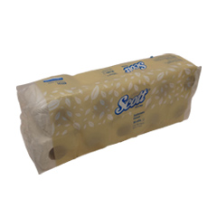 SCOTT® Small Roll Tissues