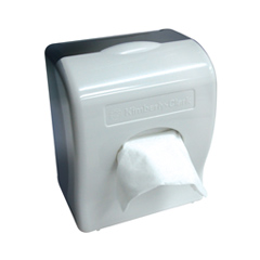 Pop Up Napkin Dispensers