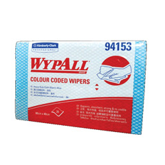 WYPALL* Colour Coded Wipers Heavy Duty